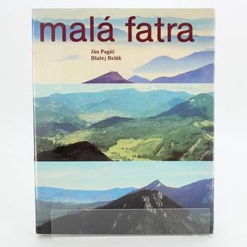 Kniha Blažej Belák: Malá Fatra