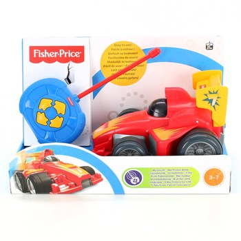RC model Fisher Price My easy RC