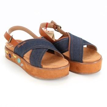 Dámské sandále Wrangler Festival Midory