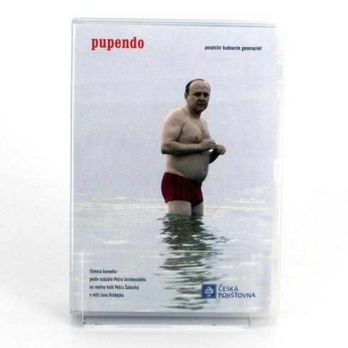 DVD - Pupendo
