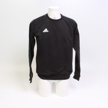 Pánská mikina Adidas Core18 černá