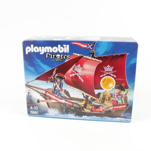 Stavebnice Playmobil 6681