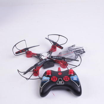 Dron Revell Control Demon