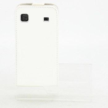 Flipové pouzdro Celly Samsung i9000