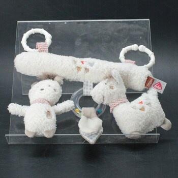 Závěsná hračka pro miminka Fehn 058031