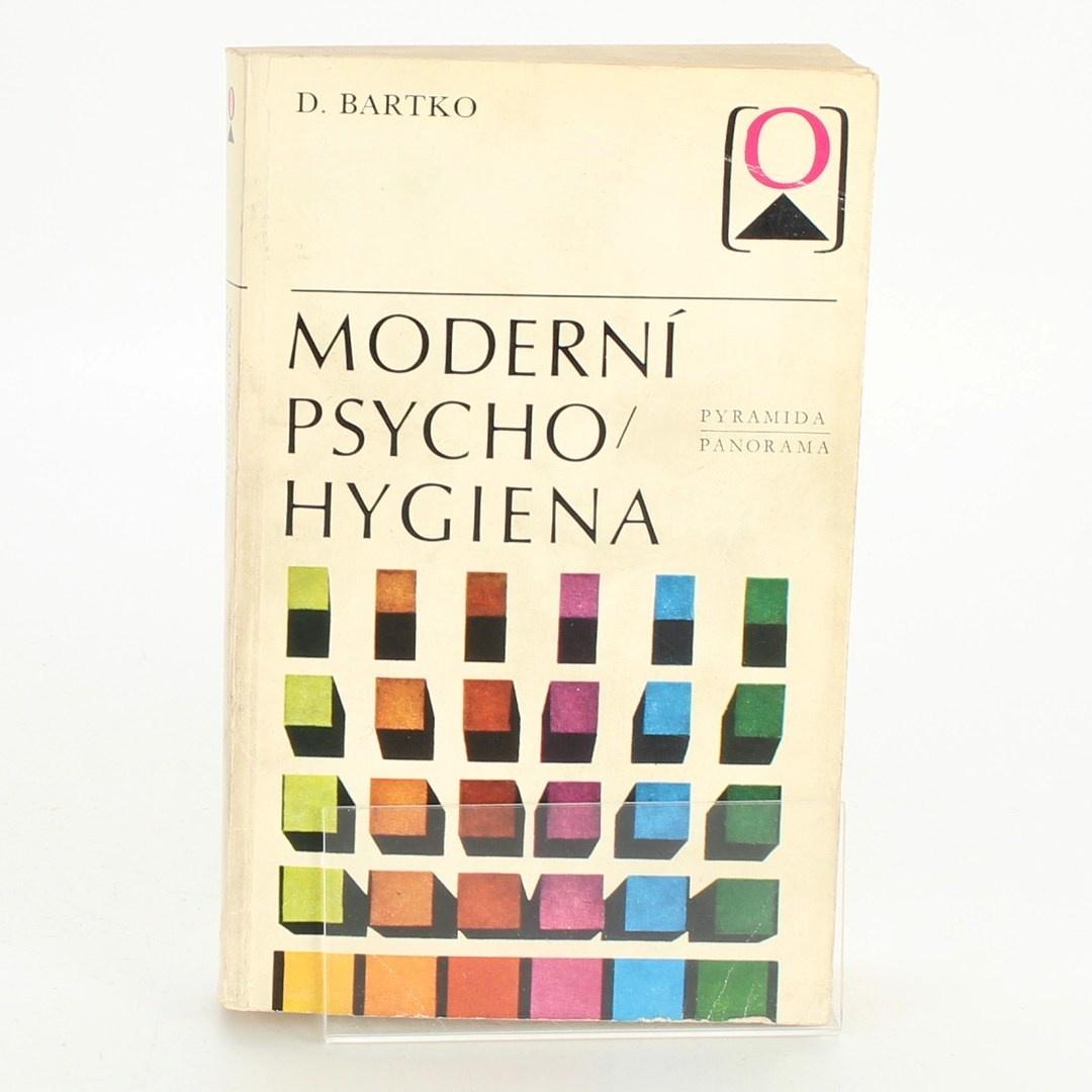 Kniha Moderní psycho/hygiena
