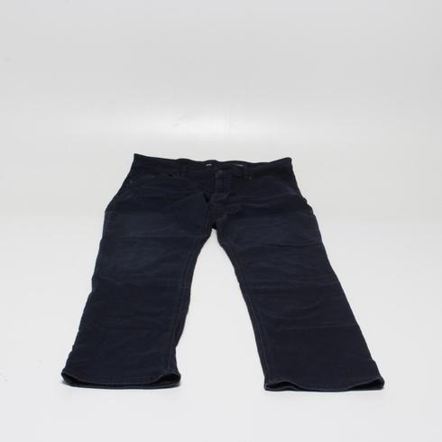 Pánské džíny Boss Delare 50426760 vel. 38