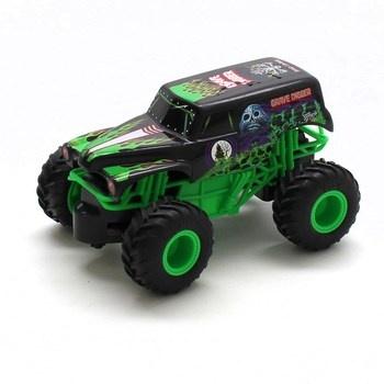 Auto na dálkové ovládání Monster 6044955