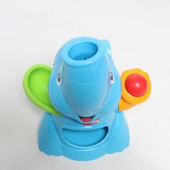 Dětská hračka Playskool Elefun Busy Ball