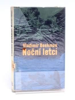 Kniha Noční letci Vladimír Beekman