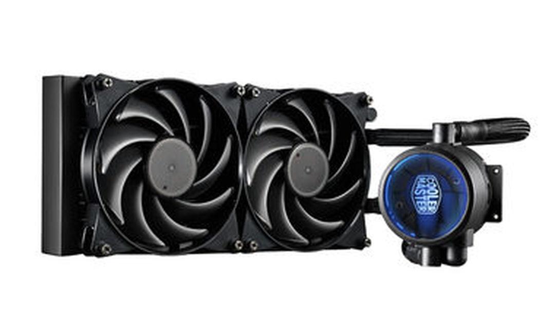Chladič CPU Cooler Master