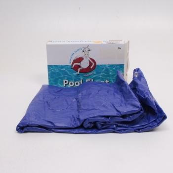 Nafukovací matrace Floatgoat modrá
