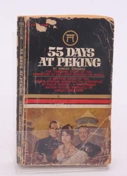 Kniha Samuel Edwards: 55 Days at Peking