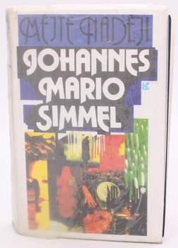 Kniha Johannes Mario Simmel: Mějte naději