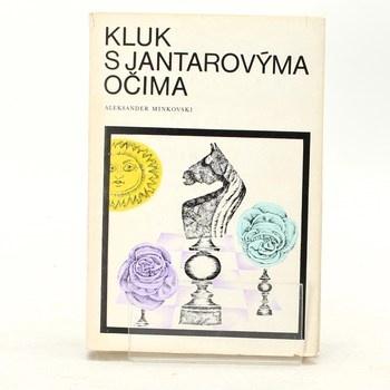 Aleksander Minkowski: Kluk s jantarovýma očima
