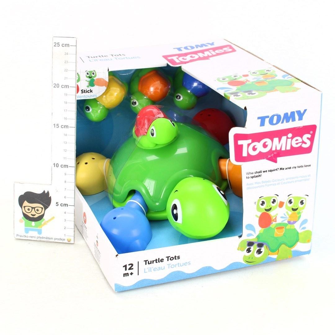 Hračka do vany Tomy Turtle Tots