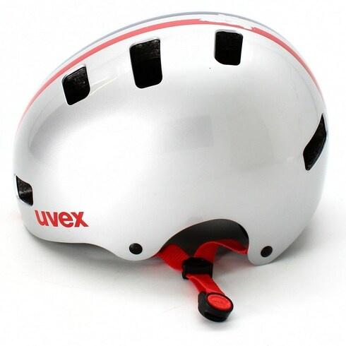 Cyklistická přilba Uvex S414819