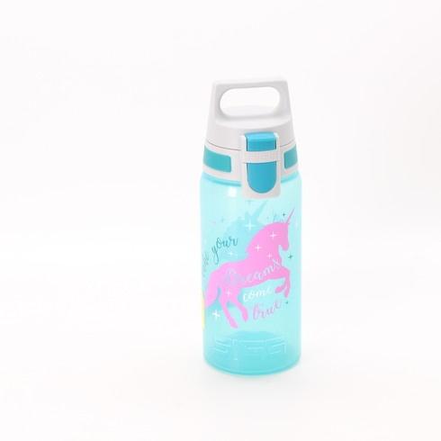 Dětská láhev Sigg VIVA ONE Unicorn