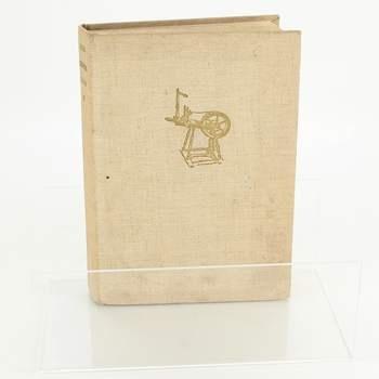 Kniha U nás IV Alois Jirásek