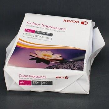 Papír do tiskárny Xerox 003R98687 bílý A4