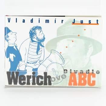Kniha Werichovo divadlo ABC