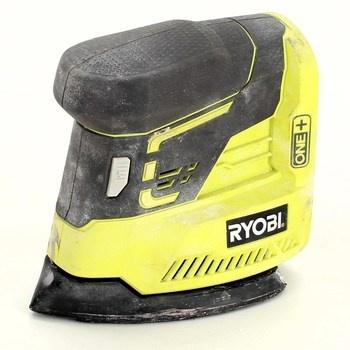 Vibrační bruska Ryobi R18PS-0 ONE+