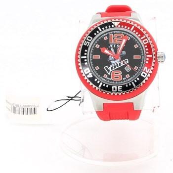 Pánské hodinky Jet Set V54443-268V
