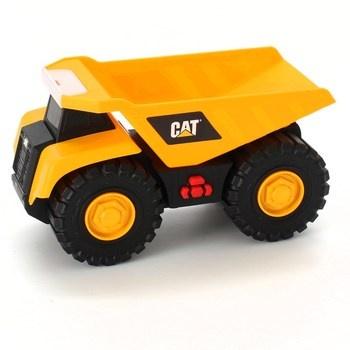 Hrající damper žlutý CAT 82285