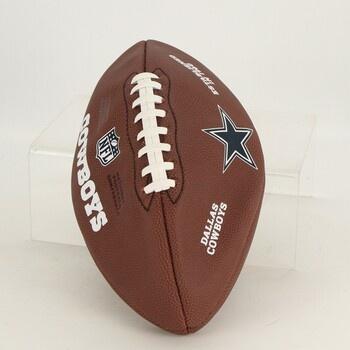 Míč na americký fotbal Wilson Dallas Cowboys