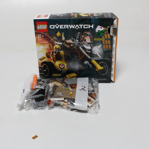 Stavebnice Lego Overwatch 75977