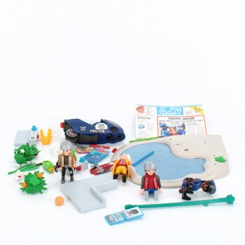 Stvebnice Playmobil 70634