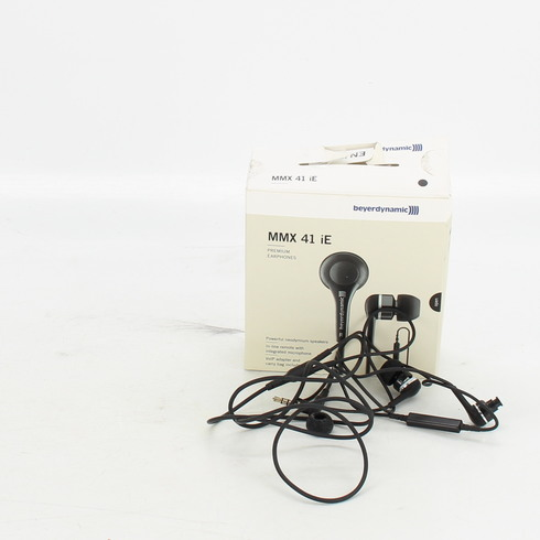 Sluchátka do uší Beyerdynamic MMX 41 iE