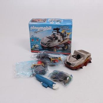 Stavebnice Playmobil City Action 9364