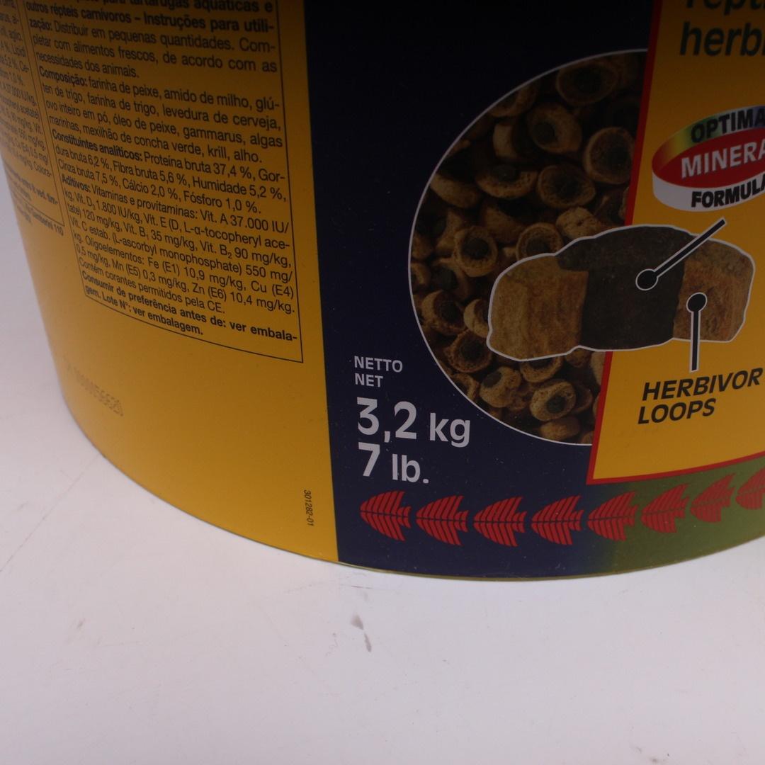 Jídlo pro zvířata Sera reptil 43258