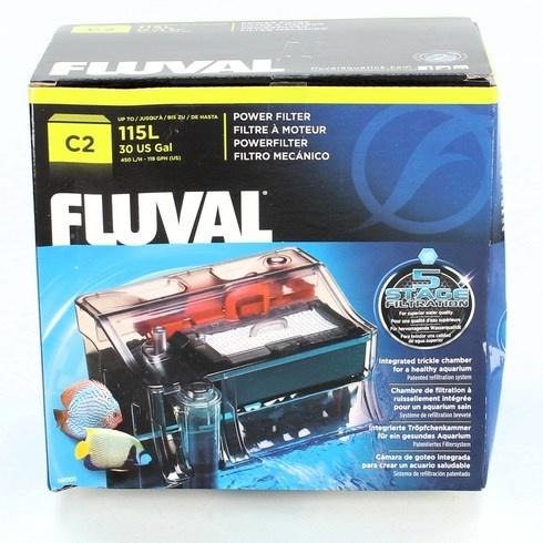 Vnější filtr do akvária Fluval C2 14001