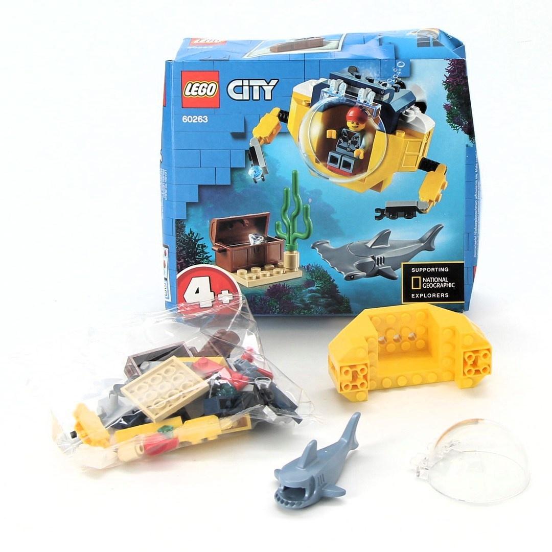 Lego Lego 60263 -  City Ocean Mini