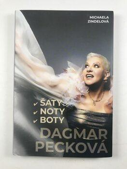 Dagmar Pecková – Šaty noty boty