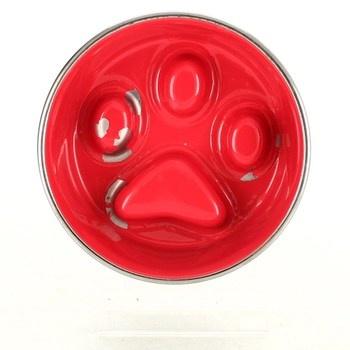 Miska Nobby 73813 červená