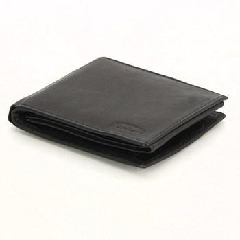 Peněženka pánská s přihrádkou na mince