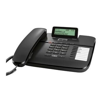 Telefon se sluchátkem Gigaset DA810A