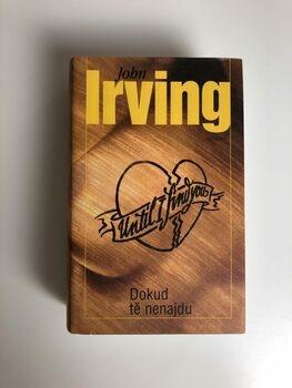 John Irving: Dokud tě nenajdu