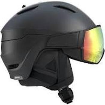 Lyžařská helma Salomon Mirage+