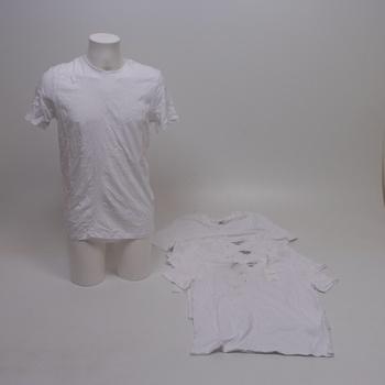 Pánské trička Jack & Jones 12170965  5 kusů