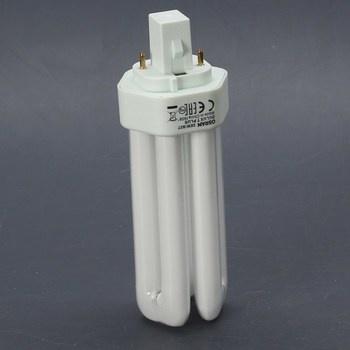 Kompaktní zářivka Osram G24d bílá
