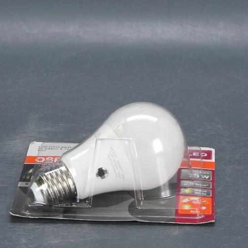 LED žárovka Osram Daylight Sensor A75, 75W