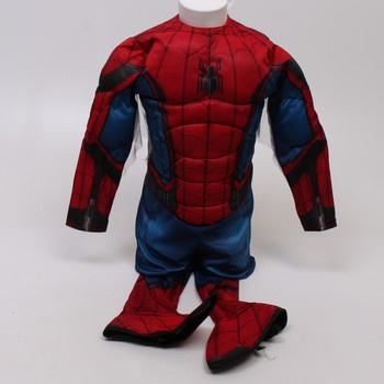 Dětský kostým Rubie's Spiderman
