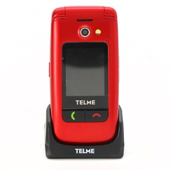 Mobil pro seniory Telme X200