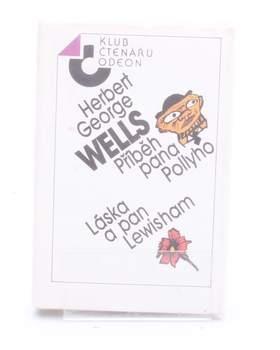 Kniha Herbert George Wells: Příběh pana Pollyho
