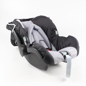 Dětská autosedačka Safety 1st