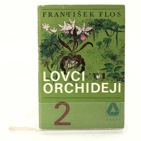 Lovci orchidejí 2 František Flos